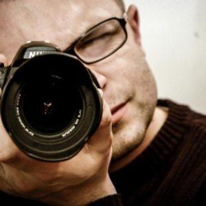Fotografem za 2 dny