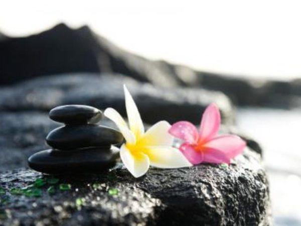 Havajská masáž Vysočina