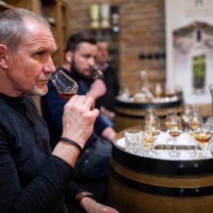 Degustace dominikánských rumů Praha