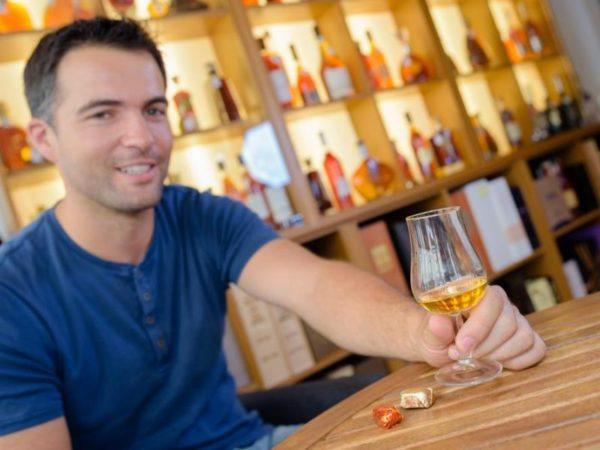Degustace skotských sladových whisky Praha