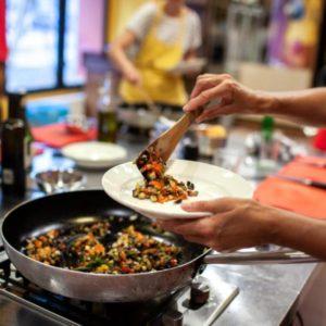 Kurz francouzské kuchyně Praha