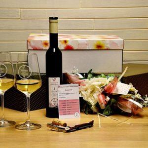 Degustační balíček 6 vín z vinařství Očenášek Celá ČR