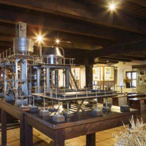 Návštěva pivovarského muzea v Plzni