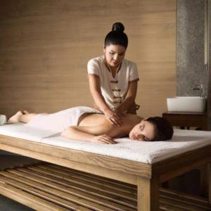 Privátní wellness a hodinová masáž pro dva Praha