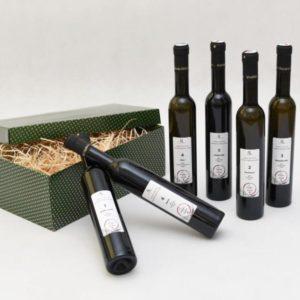 Degustační balíček 6 vín z vinařství Maláník-Osička Celá ČR