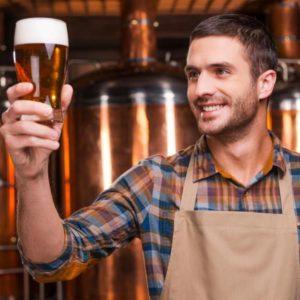Klášterní pivovary v Praze: prohlídka + degustace Praha