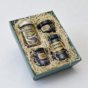 Gurmánský balíček: Černý česnek