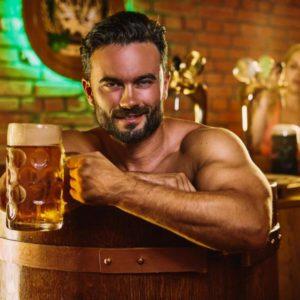 Pivní lázně v Praze – Krušovice Praha