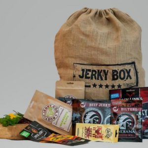 Dárkový pytel plný jerky: Best of – XL