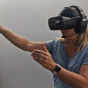 Úniková hra Mind Horror ve virtuální realitě Praha