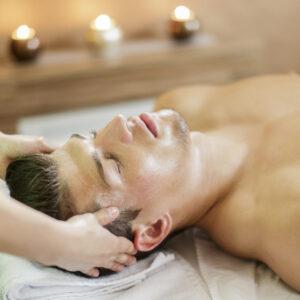 Kancelářská masáž