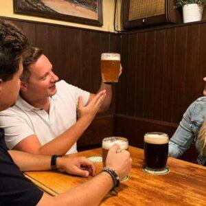 Ukryté pražské pivovary: prohlídka + degustace Praha